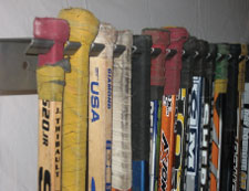 The Rink Rack